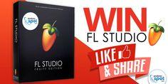 WIN DAW: FL Studio (Fruity Edition) Giveaway | ProducerSpot