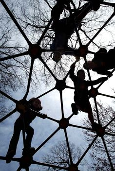 Efforts to regulate playground equipment to prevent injuries may stunt emotional development, a new study suggests.