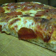 Quick Pizza Dough | Real Mom Kitchen