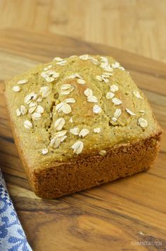 Slimming Eats Gluten Free Soda Bread - vegetarian, Slimming World and Weight Watchers friendly