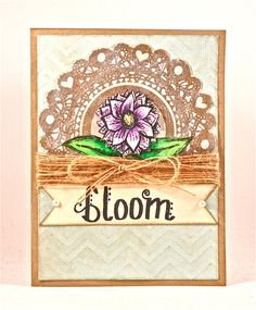 Please visit my blog: http://gabyspapery.blogspot.com/2013/03/inspired-stamps-spring-inspiration.html ...to enter to win the chevron embossing folder I used on this card!