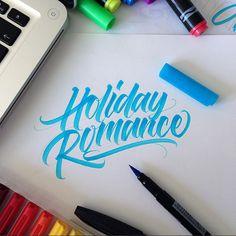 Holiday Romance by David Milan