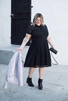 {STYLE} The Dannielle Dress