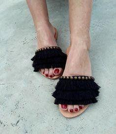 66c984b0d541b6 232 Best Sandals images in 2019