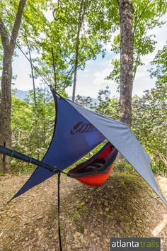 Summer gear: Our new hiking, backpacking & camping favorites for summertime via /atlantatrails/