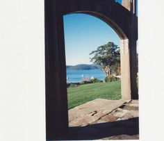 Port Arthur Tasmania Australia  This is my favorite local spot because:  Serene, peaceful and beautiful this part of Tasmania holds a lot of historic stories. Quietly eerie, the crisp clean air and crystal waters provide exciting visual stimuli everywhere.