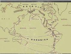 Vintage World Maps, Australia