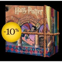 The+complete+collection+ofthe+digital+audio+booksin+the+Harry+Potter+series.+This+set+includes+Harry+Potter+and+the+Scorcerer's+Stone,+Harry+Potter+and+the+Chamber+of+Secrets,+Harry+Potter+and+the+Prisoner+of+Azkaban,+Harry+Potter+and+the+Goblet+of+Fire,+Harry+Potter+and+the+Order+of+the+Phoenix,+Harry+Potter+and+the+Half-Blood+Prince,+and+Harry+Potter+and+the+Deathly+Hallows.+Please+note,+the+seven+digital+audio+books+are+downloaded+separately.