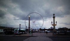 Doua experiente unice la Paris, Orasul Luminilor