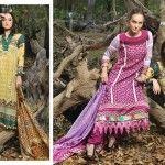 Firdous Cloth Mills Summer Collection 2013 For Women  004