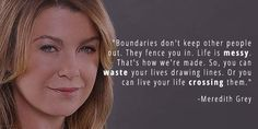 14 Grey's Anatomy Quotes That Prove Why It's The Best Show Ever - Grey's quotes, Meredith quotes, Ellen Pompeo quotes, MerDer quotes, Shondaland quotes.