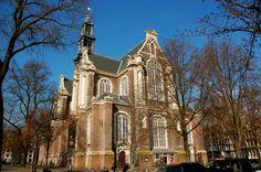 Westerkerk   by ctankcycles