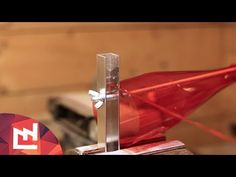 Plastic bottle cutter,  buscar más opciones en YouTube