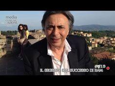 Carlo Freccero - Festival del Giornalismo 2013 - mediaComunicazione