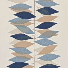 Sanderson - Traditional to contemporary, high quality designer fabrics and wallpapers | Products | British/UK Fabric and Wallpapers | Miro (...