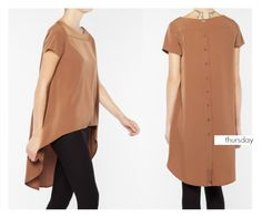 BSB Fashion #daily thursday Find the blouse online here >> http://bit.ly/1LBy5RG