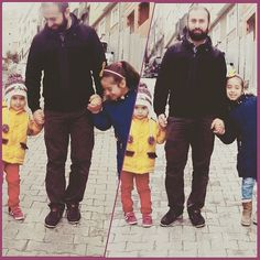 Bazı adamlara babalıkta bi başka yakışır efenim küçükken kendi babacımada  sakalsız bıyıksız babamı olur diye sakalini biyigini kestirmezdim aynen devam #şimdilikellerdoluomuzboş#hadihayirlisi# by sibeldemir.sd #masiva http://masiva.org