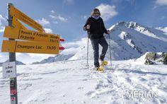 Schneeschuhwandern zum Champex-Lac im Wallis Wallis, Bergen, Mount Everest, Mountains, Nature, Travel, Europe, Winter, Winter Vacations