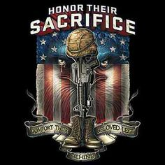 Memorial Day. Remember those who serve today, served in the past, and especially those who made the ultimate Sacrifice in service to our Great Country! God Bless the U.S.A.!