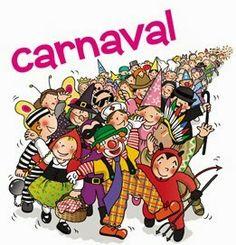 LLUVIA DE IDEAS: Recursos: Propuestas para celebrar carnaval en Educación Infantil