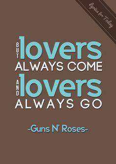 www.estacion71.com *ESTACION 71* Guns n' Roses - November Rain
