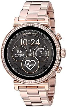 Smartwatch, 5 Elements, Silver Pocket Watch, Wearable Technology, Samsung Galaxy S5, Watch Brands, Cool Watches, Gps Watches, Stainless Steel Bracelet