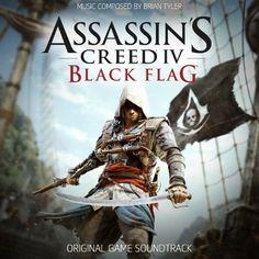 Un nouvel article est en rayon Assassin's Creed 4: Black Flag (Original Game Soundtrack)  Vous pouvez le découvrir    http://www.discountpassion.fr/produit/assassins-creed-4-black-flag-original-game-soundtrack/  Transmettez Ce post parmi vos Amis #AC3, #AC4, #ACIII, #ACIV, #Assassins, #Assassinscreed, #Bandeoriginale, #Discount, #Offre, #OST, #Promo