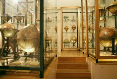 The Globe Museum of the Austrian National Library: Palais Mollard, Herrengasse Vienna Austria Honeymoon Pictures, Holy Roman Empire, Royal Court, The Great Escape, Celestial, Candyland, Vienna, Austria, Places To Go