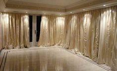 Modelos de cortinas | Decoblog - Yahoo! Mujer