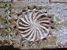 Wooden Crosses, Chip Carving, Arya, Romania, Beams, Woods, Folk, Europe, Symbols