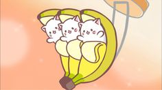 Mmmm.... Banana