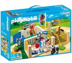 Playmobil 4009