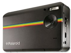 Check out this Polaroid Z2300 Instant Digital Camera - Black that I found on Ziftit.