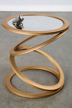 Ring Side Table On HauteLook