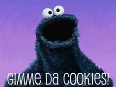 427bbcab92ab21f6102fe22f0985ed86 all souls day cookie monster feeling meme ish sesame street, cookie monster edition cookie