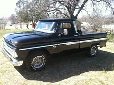 1965 Chevy. I need one just like this