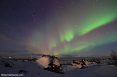 Five Things No One Ever Tells You About the Northern Lights