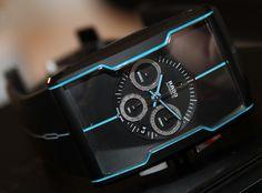 Rado R1 - Tron watch
