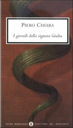 Chiara Piero - I giovedì della signora Giulia