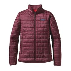 So warm and toasty! I miss my old patagonia