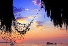Sunrise at La Empacadora Beach #josafatdelatoba #cabophotographer #loscabos  #cabosanlucas #bajacaliforniasur #mexico #landscapephotography #beach #sunrise