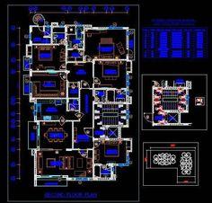Tugendhat house autocad dwg pinterest for 7 temple terrace wilmington de