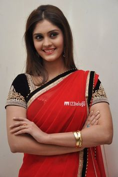 Actress Surabhi #Tollywood