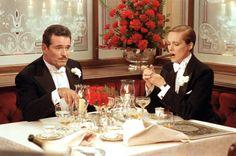 James Garner and Julie Andrews in  Victor-Victoria