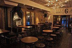 COIN (cafe-bar), Veroia, 2013 - Constantinos Bikas