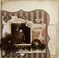 Maiko Kosugi Mai's Gallery: LOVE