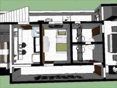 Planta Baixa de Casas Pequenas Modernas: Modelos incríveis