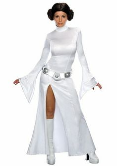 Princess Leia Costume, Sexy Costumes, Star Wars Costume, Halloween Costumes