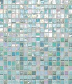 Daltile City Lights 12 Love Tiny Gl Tiles In Sea Colors