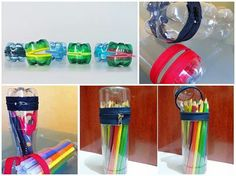 bottle ideas! def need to do this